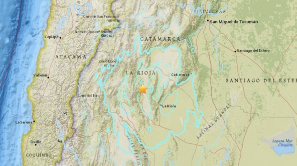 argentina-earthquake