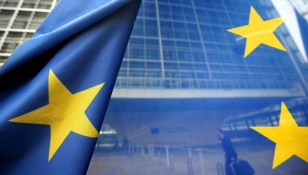 European Union is awarded the 2012 Nobel Peace Prize