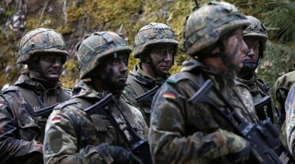 german-army