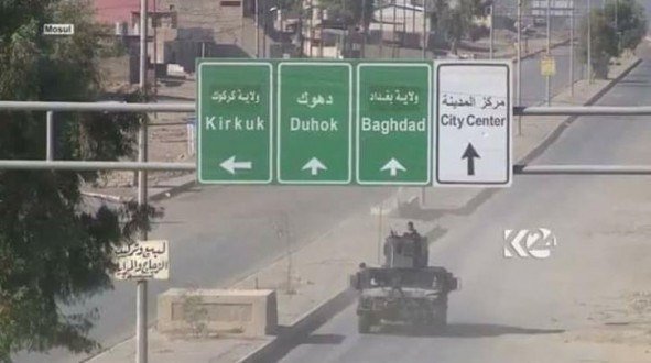 iraq-army-mosul