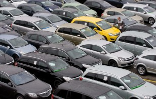 GM to maintain Opel's Bochum plant