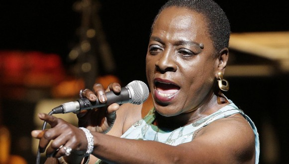 US soul and funk singer Sharon Jones dies at 60