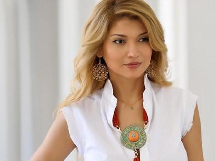 Uzbek Princesses