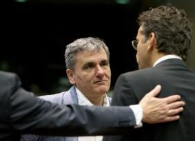 Belgium Greece Bailout