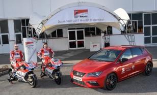 SEAT-Ducati
