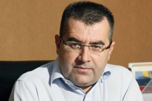 Συνελήφθη και ο εκδότης των Παραπολιτικών, Γιάννης Κουρτάκης
