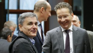 Ecofin Finance ministers meeting