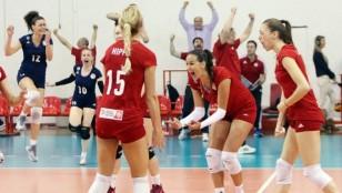 VolleyOlympiakos