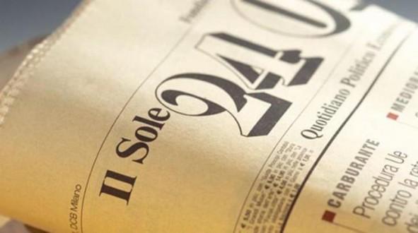 Συνδρομητές «μαϊμού» για την εφημερίδα των Ιταλών βιομηχάνων