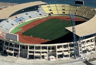 Το Παγκρήτιο Στάδιο θα είναι υποψήφιο για τον τελικό κυπέλλου
