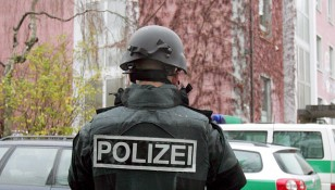 German police search three schools after threat of attack in Offenburg