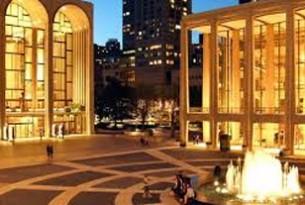 Lincoln-Center