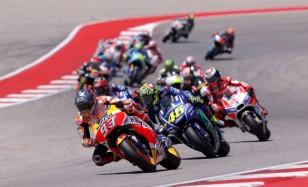 MotoGP 2017 Round Three: Austin, Texas