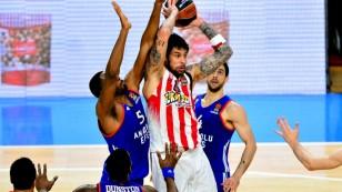 OlympiakosEfes