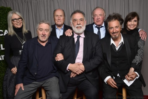 """The Godfather"" Screening - 2017 Tribeca Film Festival"