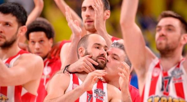 Το αφιέρωμα της Ευρωλίγκας στον Ολυμπιακό: «Η πιο δυσκολοκατάβλητη ομάδα»