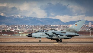 German Armed Forces in Syrian conlifct