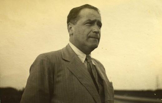 Ο Μανόλης Τριανταφυλλίδης, το επόμενο πρόσωπο του «Αυτοί που Τόλμησαν» στο COSMOTE HISTORY