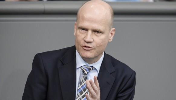 Brexit debate in German Parliament