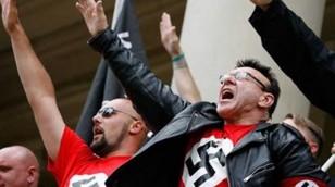 nazistikosxairetismos
