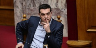 GREECE-PARLIAMENT-POLITICS