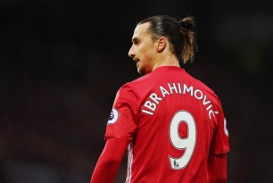 Ibrahimovic-man