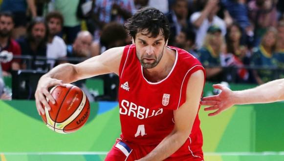 Χάνει το Eυρωμπάσκετ (και) ο Τεόντοσιτς