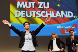 GERMANY-PARTY-AFD