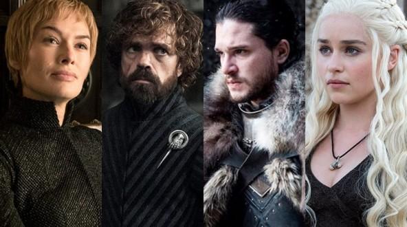 Game of Thrones Season 8: Τι περιμένουμε από όλοι από τη νέα σεζόν...;