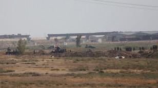 boreio irak