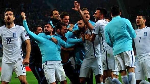 Ο πρώτος «τελικός» για την Εθνική ομάδα