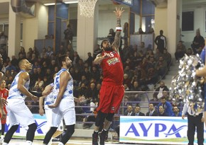 BASKET LEAGUE / ʕ̇  - ϓ֐.   (Eurokinissi Sports - ć̏ЏՋϓ ȁ́Ӈө