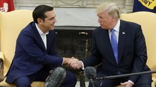 tramp tsipras