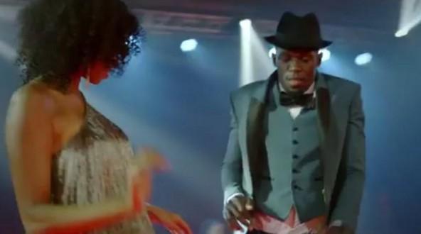 Χορευτής σε διαφημιστικό ο Γιουσέιν Μπολτ