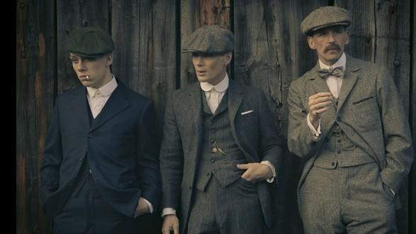 Peaky Blinders: ο 4ος κύκλος της σειράς έρχεται αποκλειστικά στην COSMOTE TV, αμέσως μετά την Μ. Βρετανία