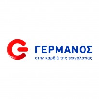 GERMANOS LOGO GR CMYK me slogan 8x8 co