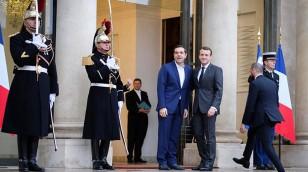 TsiprasMakron