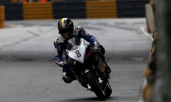 Δραματική εξέλιξη στο gp του Μακάο: Νεκρός αναβάτης σε αγώνα μοτοσικλέτας (video)