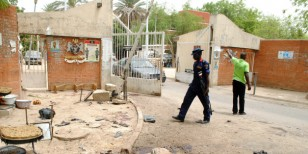 NIGERIA-UNREST-ISLAMISTS-MAIDUGURI