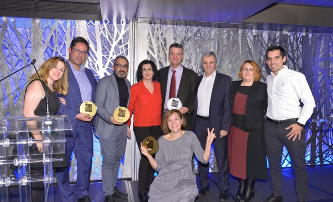 COSMOTE-Waste-Recycle-Awards