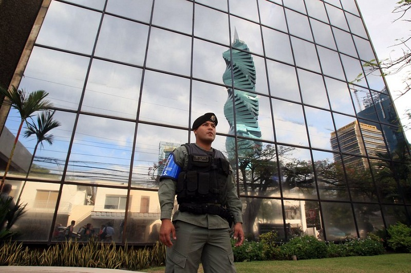 Panama's Prosecutor Office raids Mossack Fonseca headquarters