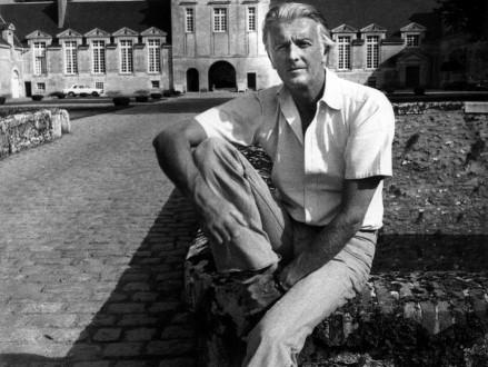 Πέθανε ο θρυλικός σχεδιαστής Hubert de Givenchy