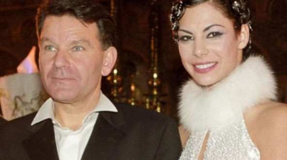 Εύη Βατίδου: Ζητούσε το 1/3 της περιουσίας του Κούγια - Έχασε τη δίκη και θα πληρώσει 92.000 για δικαστικά έξοδα