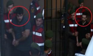 Σύλληψη-Ελλήνων-στρατιωτικών