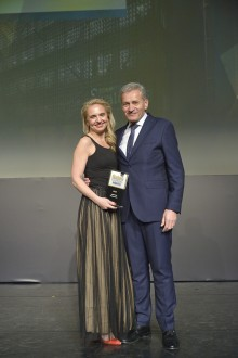 Cosmote e-value_Sales Excellence Awards