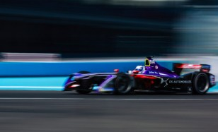 Formula E Championship - Mexico E-Prix