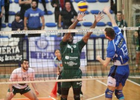 IraklisPanathinaikosVolley