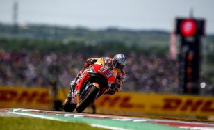 MotoGP 2018: Round Three - Circuit of the Americas, America