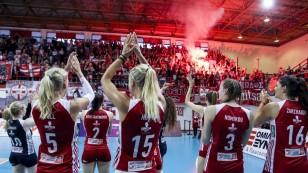 VolleyGynaikonOlympiakos
