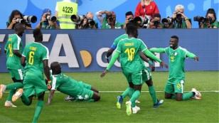 Senegali